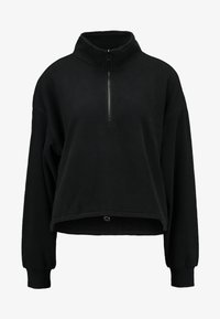 Monki - SUMMER - Sweatshirt - black - 4