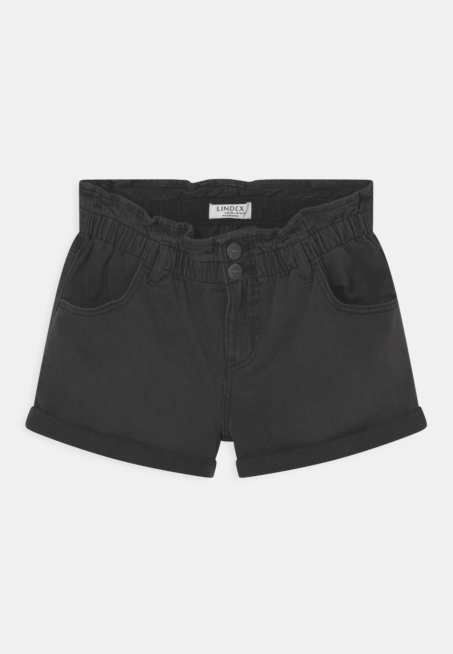 Kids JONNA - Denim shorts
