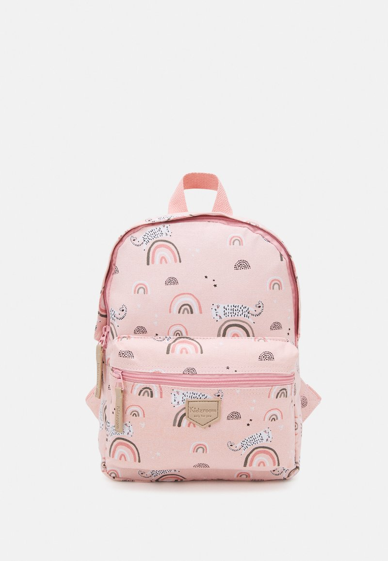 Kidzroom - BACKPACK KIDZROOM MINI UNISEX - Rucksack - pink