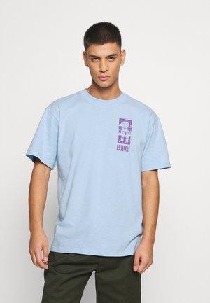 TAROT DECK UNISEX - Print T-shirt - cereluan