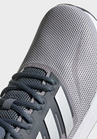 adidas Performance - RUNFALCON SHOES - Stabilty running shoes - grey - 8