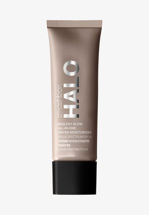 HALO HEALTHY GLOW ALL-IN-ONE TINTED MOISTURIZER SPF25  - Tinted moisturiser - 3 light