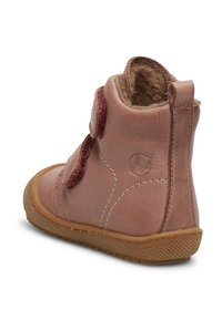 Naturino - BUBBLE VL - Classic ankle boots - pink - 3