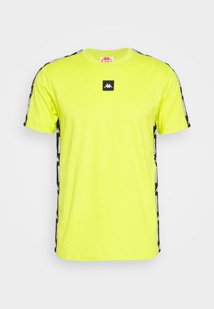 HENNY - Print T-shirt - lime punch