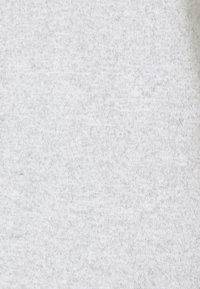 Noisy May - NMCITY AVA  - Jumper - light grey melange - 3