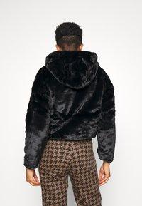 Topshop - Light jacket - black - 2