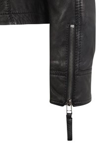 7eleven - EVIANA - Leather jacket - black - 4