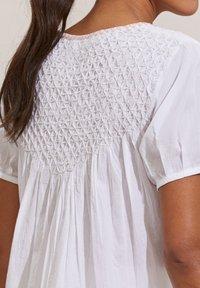 Odd Molly - DARYA - Blouse - bright white - 4