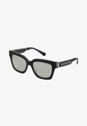 Sunglasses - black sport laminate