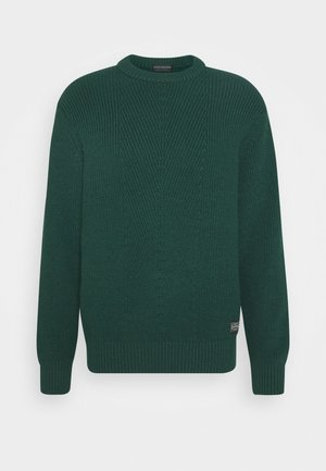 Maglione - arctic teal