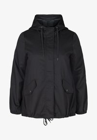 Zizzi - Outdoor jacket - black - 1