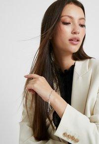 Leslii - Bracelet - silver-coloured - 1