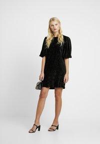 mbyM - GRECIA - Robe de soirée - black - 2