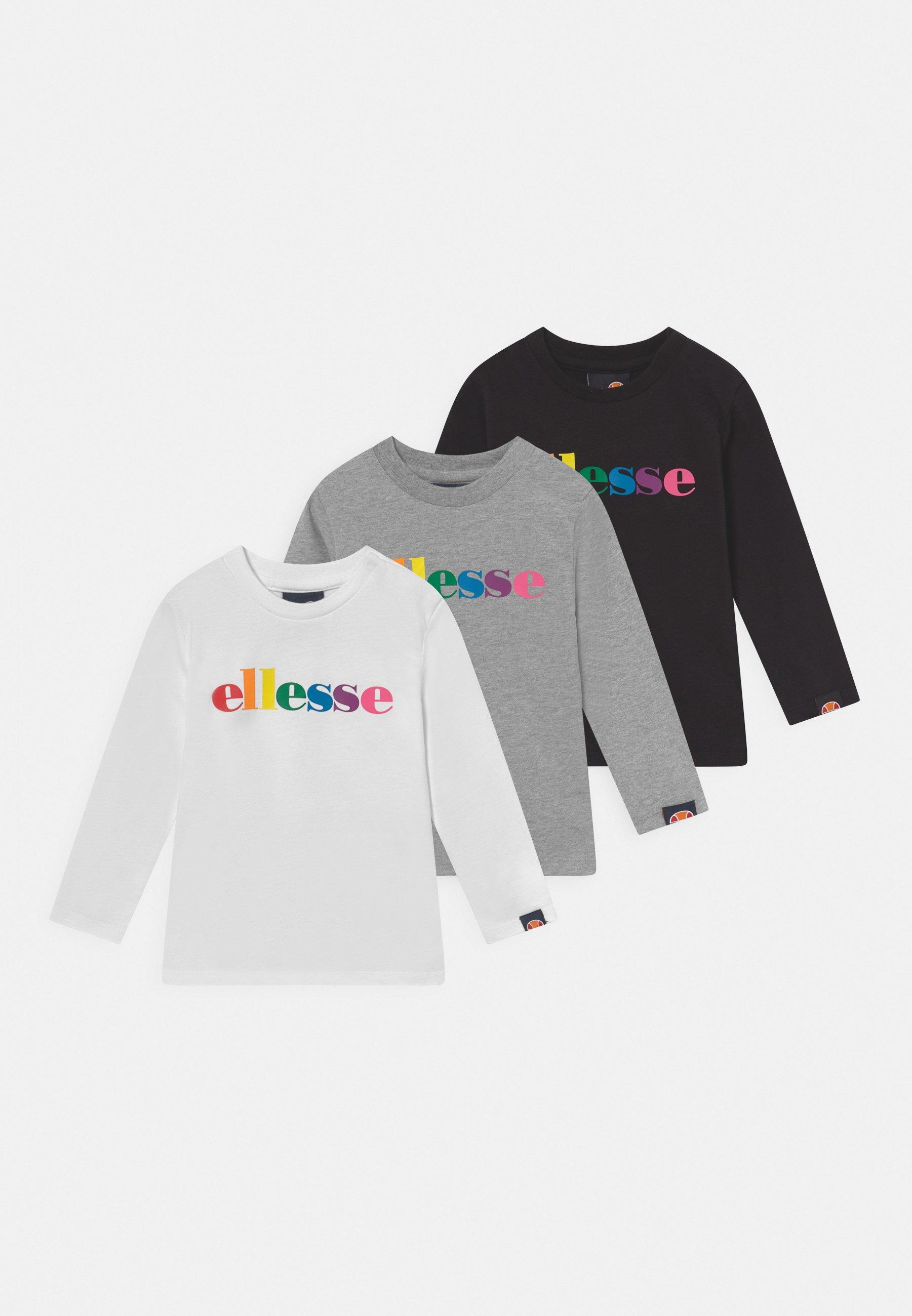 Kids LORAL TEE 3 PACK UNISEX - Long sleeved top