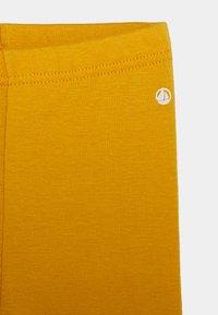 Petit Bateau - Leggings - Trousers - boudor - 2