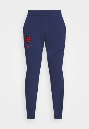 ENGLAND ENT PANT - Voetbalshirt - Land - midnight navy/challenge red