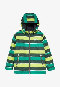 LEGO Wear - LWJOSHUA 717 - Snowboard jacket - dark green - 4