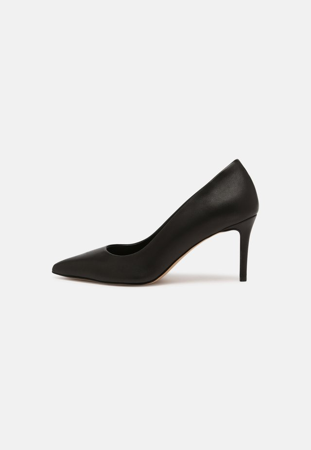 DECOLLETTE HOLIDAY - Classic heels - black