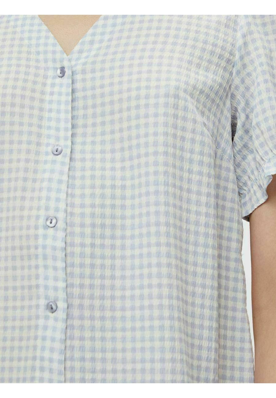 Donna Abito a camicia