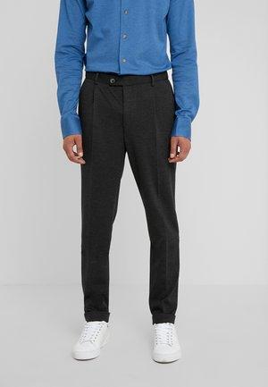 EVERT - Pantalones - anthracite