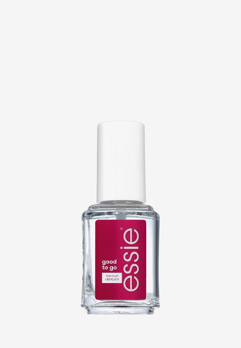 Essie - TOP COAT - Nail polish (top coat) - good to go