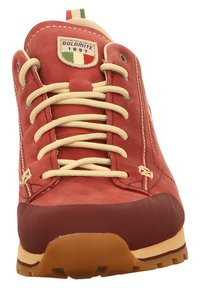 Dolomite - Lace-up ankle boots - rot - 3