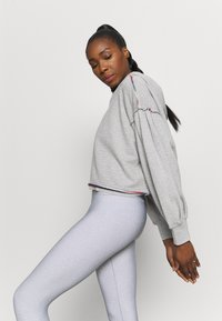 Free People - WANDERING SOUL REVERSIBLE - Sweater - heather grey - 3