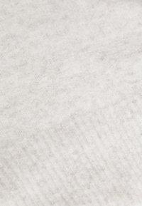 mbyM - FREDRIKA - Jumper - light grey melange - 5
