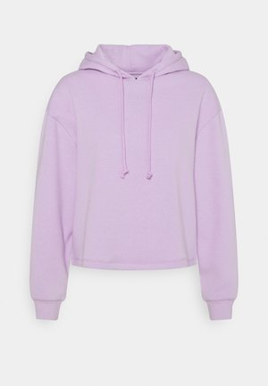 PCCHILLI HOODIE  - Sudadera - orchid bloom
