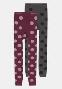 Ewers - 2 PACK - Leggings - Stockings - multi-coloured - 0