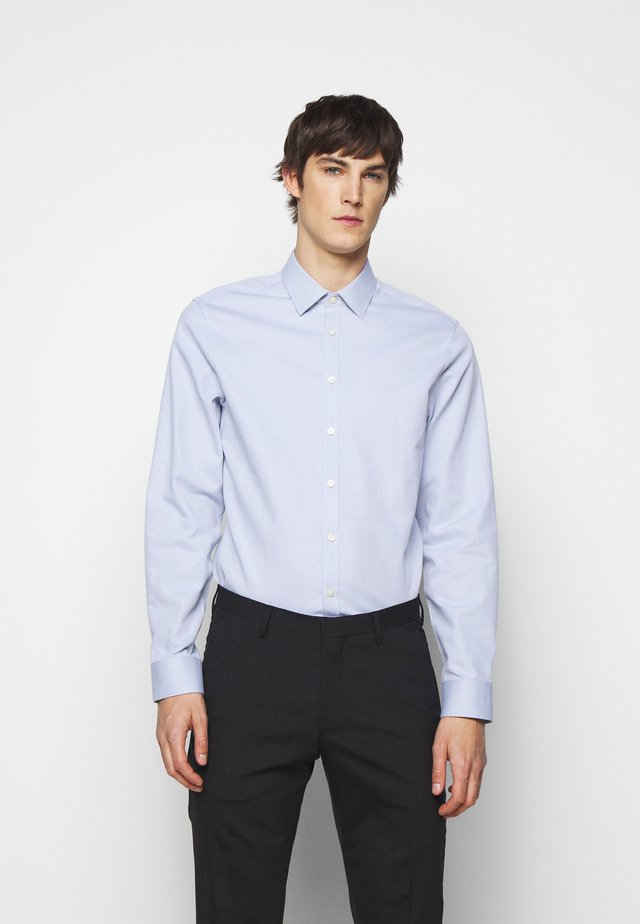 FERENE - Formal shirt - light blue