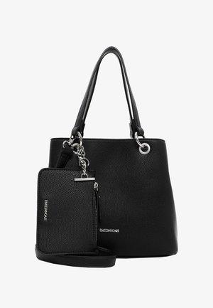 DORA - Shopper - black 100