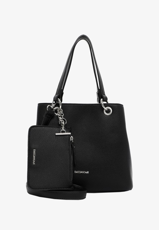 DORA - Shopper - black 100