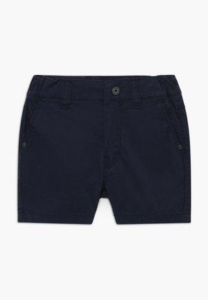 BERMUDA  - Shorts - bleu cargo