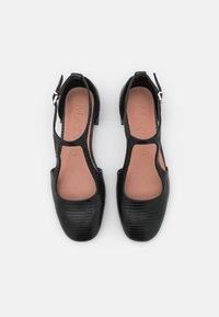 MAX&Co. - MIA - Slip-ons - black - 4