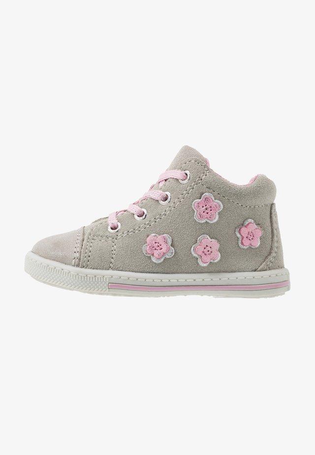 BEBA - Baby shoes - grey