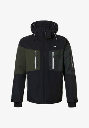 BUZZ-R - Snowboard jacket - schwarz