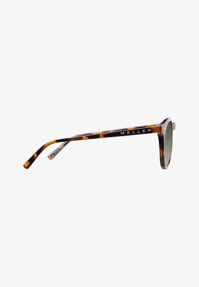 Meller - BIO KUBU - Sunglasses - tigris olive