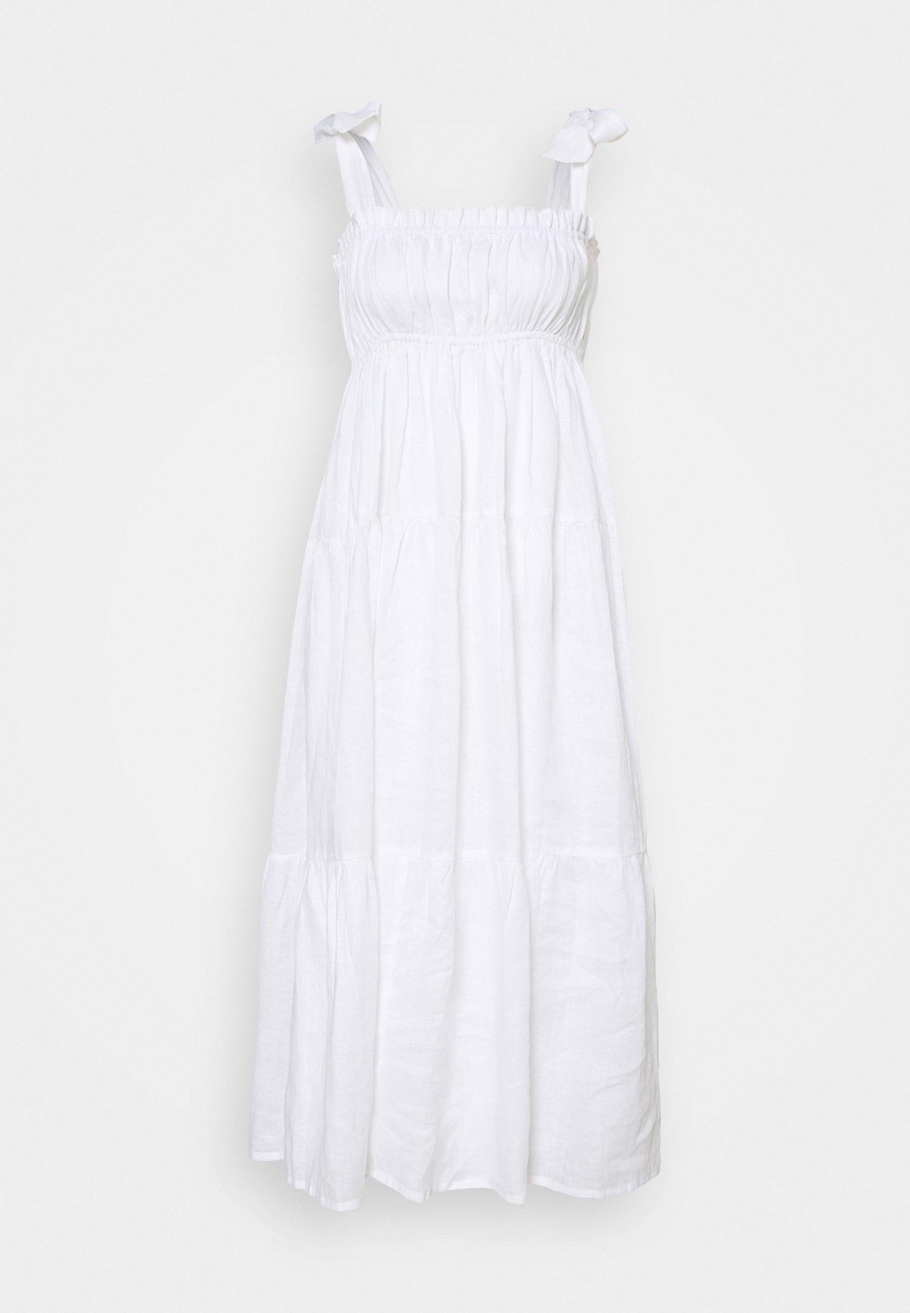 Mujer BELLAMY MIDI DRESS - Vestido informal