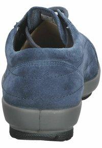 Legero - Sneakersy niskie - indacox - 2
