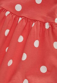 DeFacto - Day dress - red - 3
