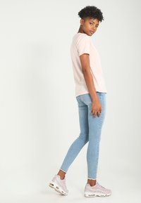 ONLY - Jeans Skinny Fit -  blue denim - 2
