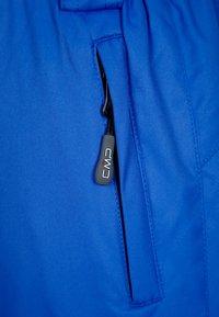 CMP - SALOPETTE - Zimní kalhoty - royal - 2