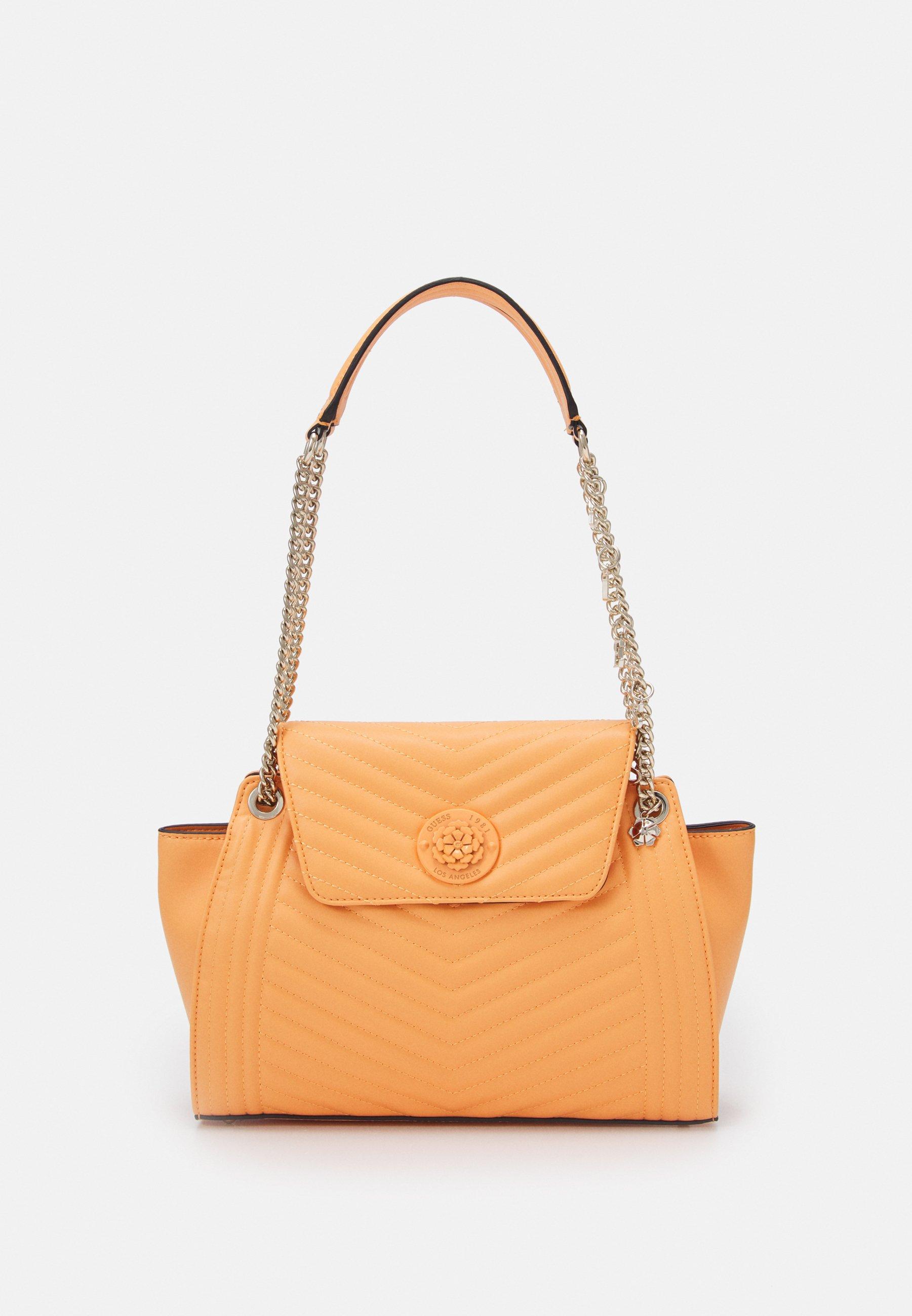 Women LIDA CONVERTABLE SHOULDER SATCHEL - Handbag