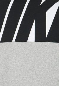 Nike Sportswear - Sweatshirt - grey heather/black - 7