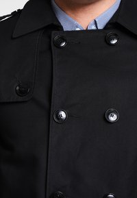Pier One - Trench - black - 3