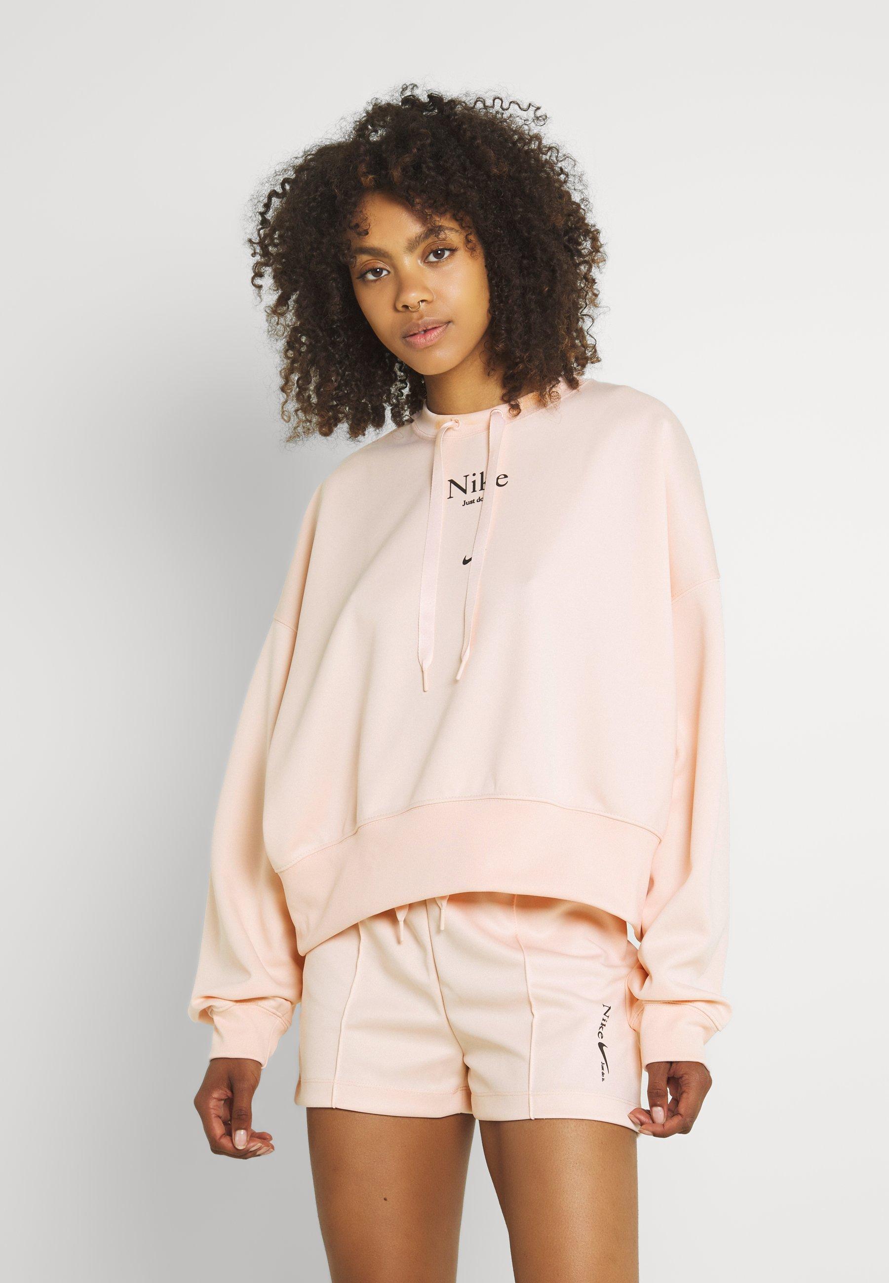 Women TREND CREW - Sweatshirt
