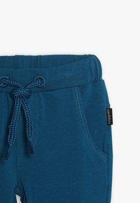 Noppies - PANTS SLIM ALCOA BABY - Trousers - seaport - 3
