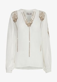 b.young - BYIZABEL - Blouse - off white - 5