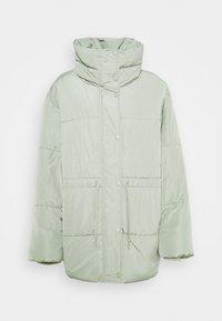 EDITED - KEA COAT PADDED - Classic coat - grün - 0